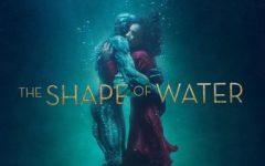 Oscars 2018: del Toro's Shape of Water is a dark fairytale
