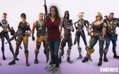 Fortnite Battle Royale takes the gaming world by storm