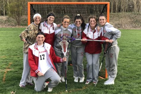 Class of 2018: Girls lacrosse seniors are running down the clock with 17 days left