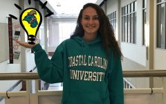 Class of 2018 Bright Futures: Brianna Dellavalle coasts into Coastal Carolina