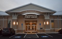 Walkersville books get a new cover: FCPL opens state-of-the-art library