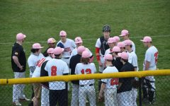 Lancer baseball puts up a good fight against Tuscarora: Photo of the day 4/12/18