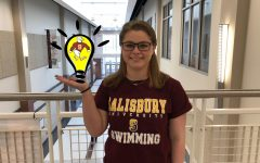 Class of 2018 Bright Futures: Jordan Cencula dives into Salisbury University