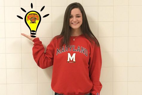 Class of 2018 Bright Future: Katie Constantine is ready to Test(udo) her skills at Maryland
