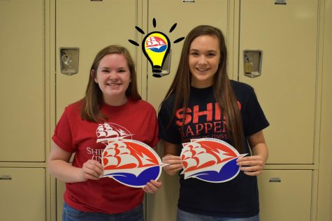Class of 2018 Bright Futures: Kayla Buratowski and Lindsey Ekanger will support each other at Shippensburg