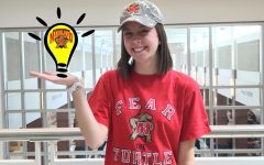 Class of 2018 Bright Futures: Sarah Hall engineers a future at UMD