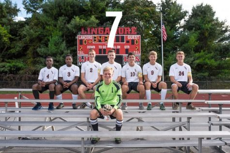 Senior Countdown 2018: Boys' Soccer kicks off for college with 7 days left