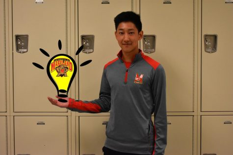 Class of 2018 Bright Futures: Alex Tran secures his future at The University of Maryland
