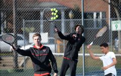 Senior Countdown 2018: Boys tennis seniors plan to ace their last 3 days of high school
