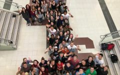 Class of 2018: Seniors celebrate ONE last day as Lancers