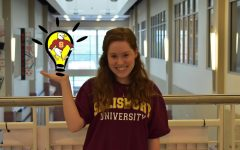 Class of 2018 Bright Futures: Jordan Clabaugh flies high at Salisbury University