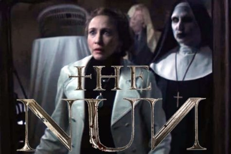 The Nun: Jump scares aside, not much reason to watch