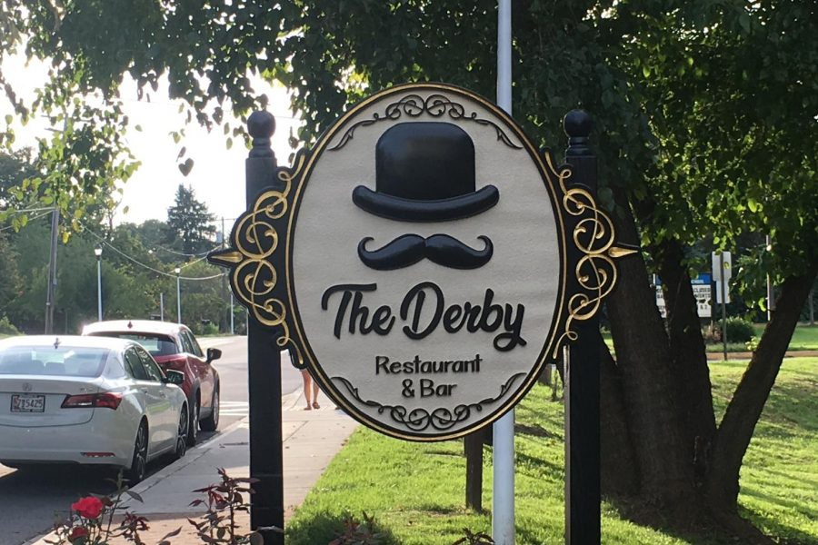 The Derby had it's grand opening on September 17 2018