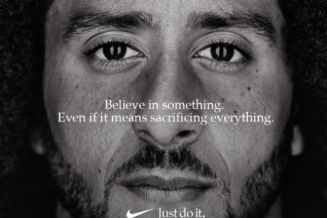 "Nike's ""Dream Crazy"" ad featuring Kaepernick  receives backlash, but proves a good business move"