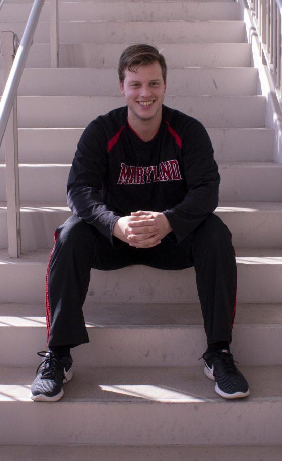 Matthew Gelhard
