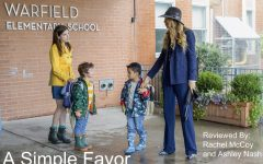 Movie Review: Friendship goes horribly wrong in A Simple Favor