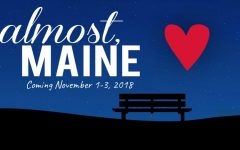 Almost, Maine: How the drama department chose the perfect fall play