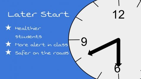 Later school start times: When will they happen?