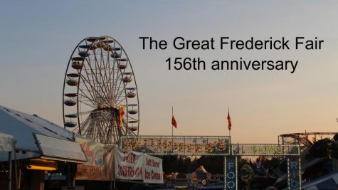 Concerts, animals and more at the Great Frederick Fair