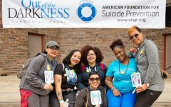Frederick Out of the Darkness Walk will raise awareness for suicide and mental health