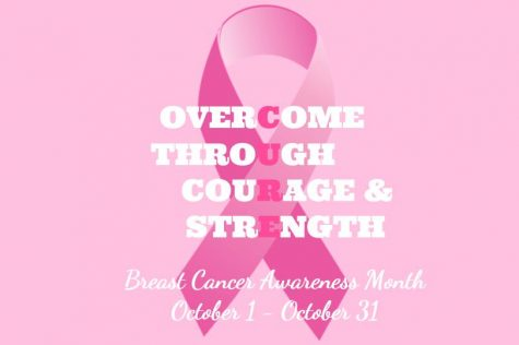 October: Breast Cancer Awareness month spotlights common suffering