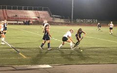 Field hockey finishes their season on a high note: Photo of the day 10/18/18