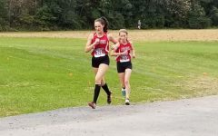 Cross Country boys and girls place high in Frederick County Championships