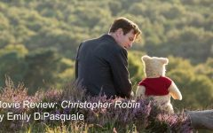 Christopher Robin Movie Review:  Re-live your childhood