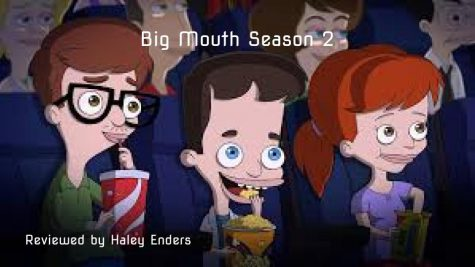Big Mouth: A nostalgic whiff of preteen spirit