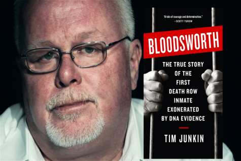 Kirk Bloodsworth and Bloodsworth by Tim Junkin