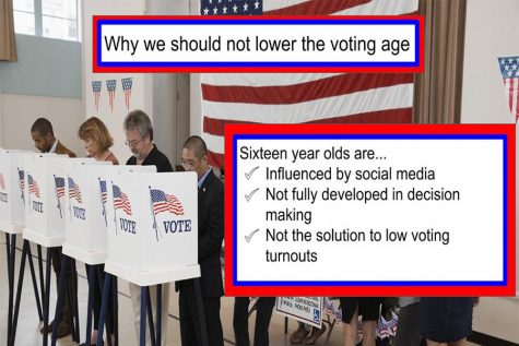 Why we should not lower the voting age