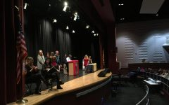 National English Honor Society inducts 71 new members: Photo of the Day 11/07/18