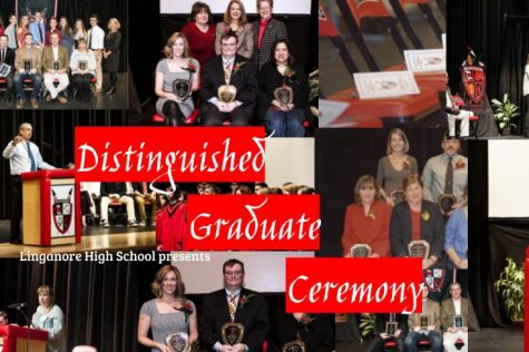 Distinguished Graduates 2018:  Ceremony celebrates six change-makers