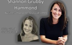 Distinguished Graduates 2018: Shannon Hammond leads law firm and real estate company