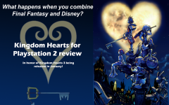 What happens when you combine Disney and Final Fantasy? A Kingdom Hearts review