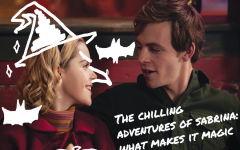 The Chilling Adventures of Sabrina: What makes it magic?