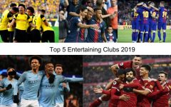 William Quansah's top 5 entertaining soccer clubs to watch in 2019
