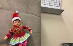 12/19/18: Where did Elfie take the selfie?