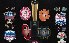 New Years Six and college football playoff predictions