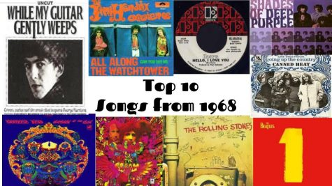 Top 10 songs from 50 years ago that every teen needs to hear