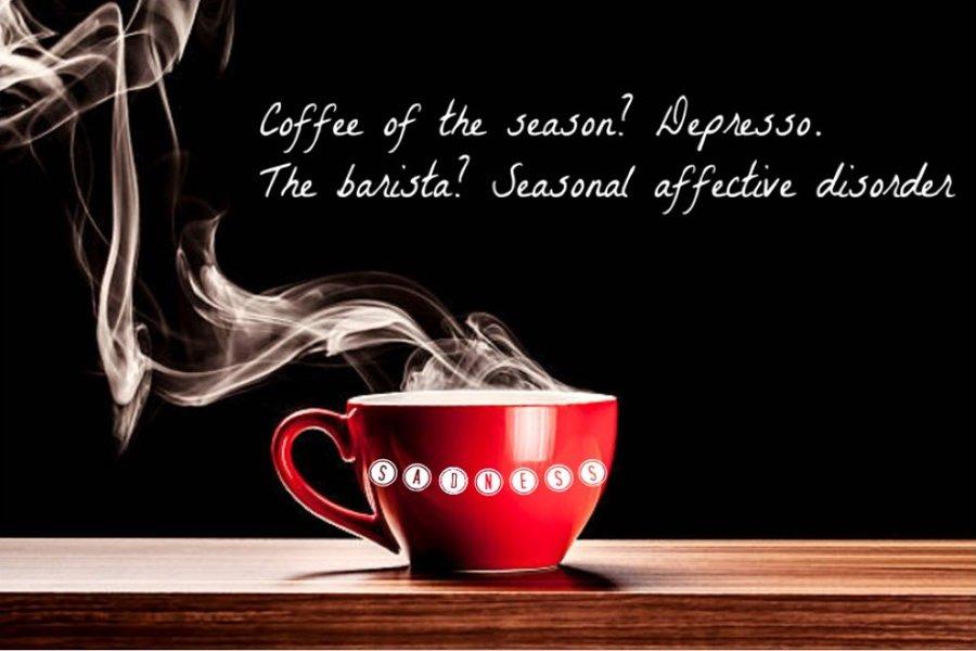 Seasonal affective disorder impacts many during the holiday season.