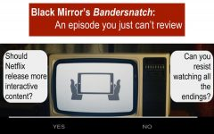 Black Mirror's Bandersnatch: An episode you just can't review