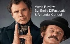 Holmes and Watson: Fans not amused by Ferrell and Reilly team-up