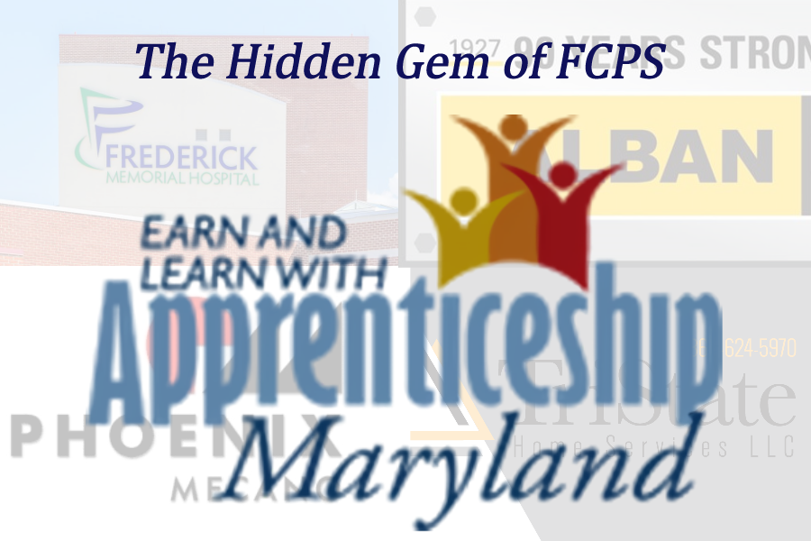 With the Youth Apprenticeship Program, students have the opportunity to