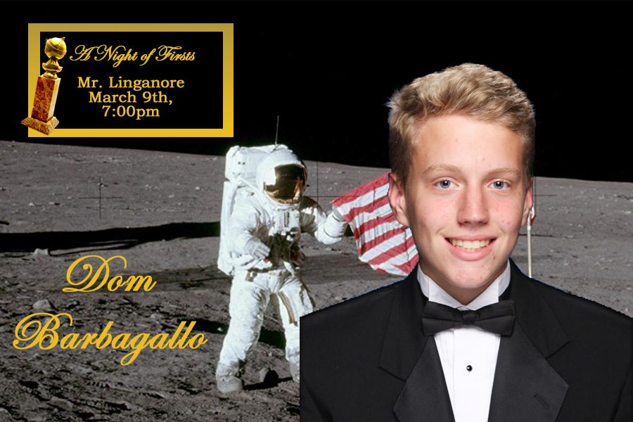Barbagallo shoots for the moon in Mr Linganore 2019