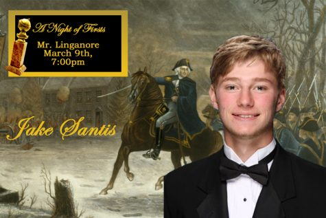 Santis expects a presidential victory in Mr. Linganore 2019