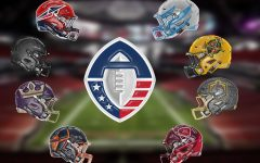 AAF: the most exciting league you've never heard of