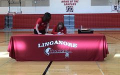 #NationalSigningDay: Fiona Rowan Signs to Shippensburg University to continue playing Basketball