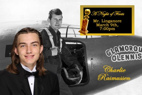 Rasmussen looks to fly towards victory at Mr. Linganore 2019