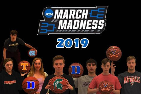 Lancer Media Madness: We have a bracket champion